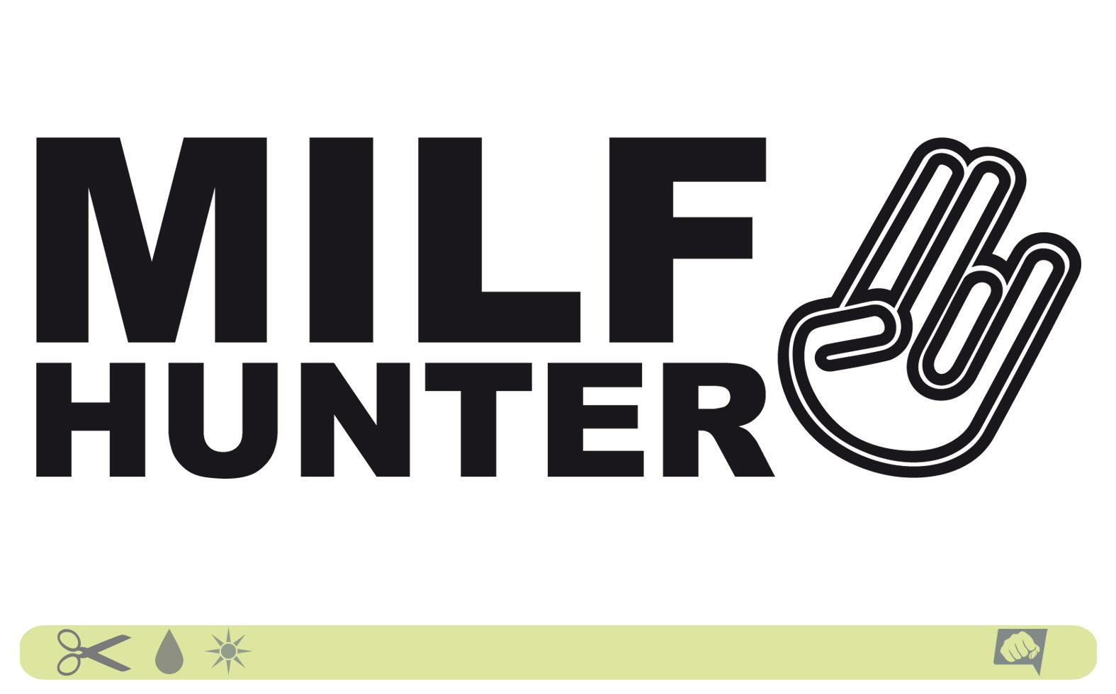 Milf Logo 54