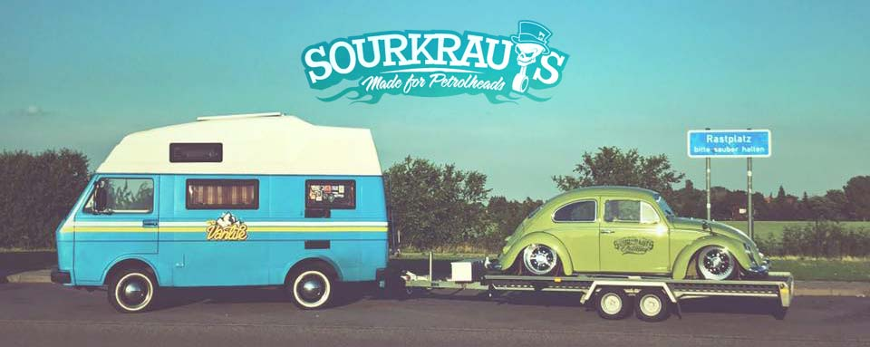 Sourkrauts - made for petrolheads
