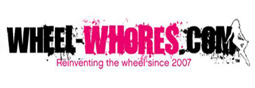 wheel whores -reinventing the wheel