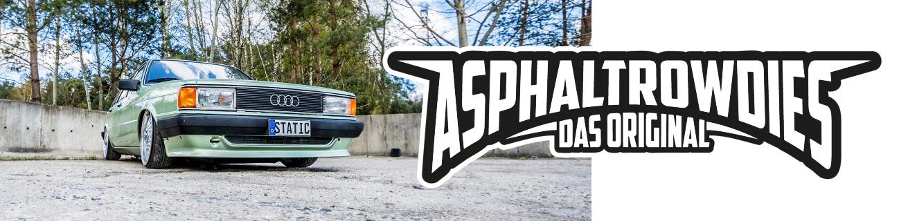 Asphalt Rowdies ®