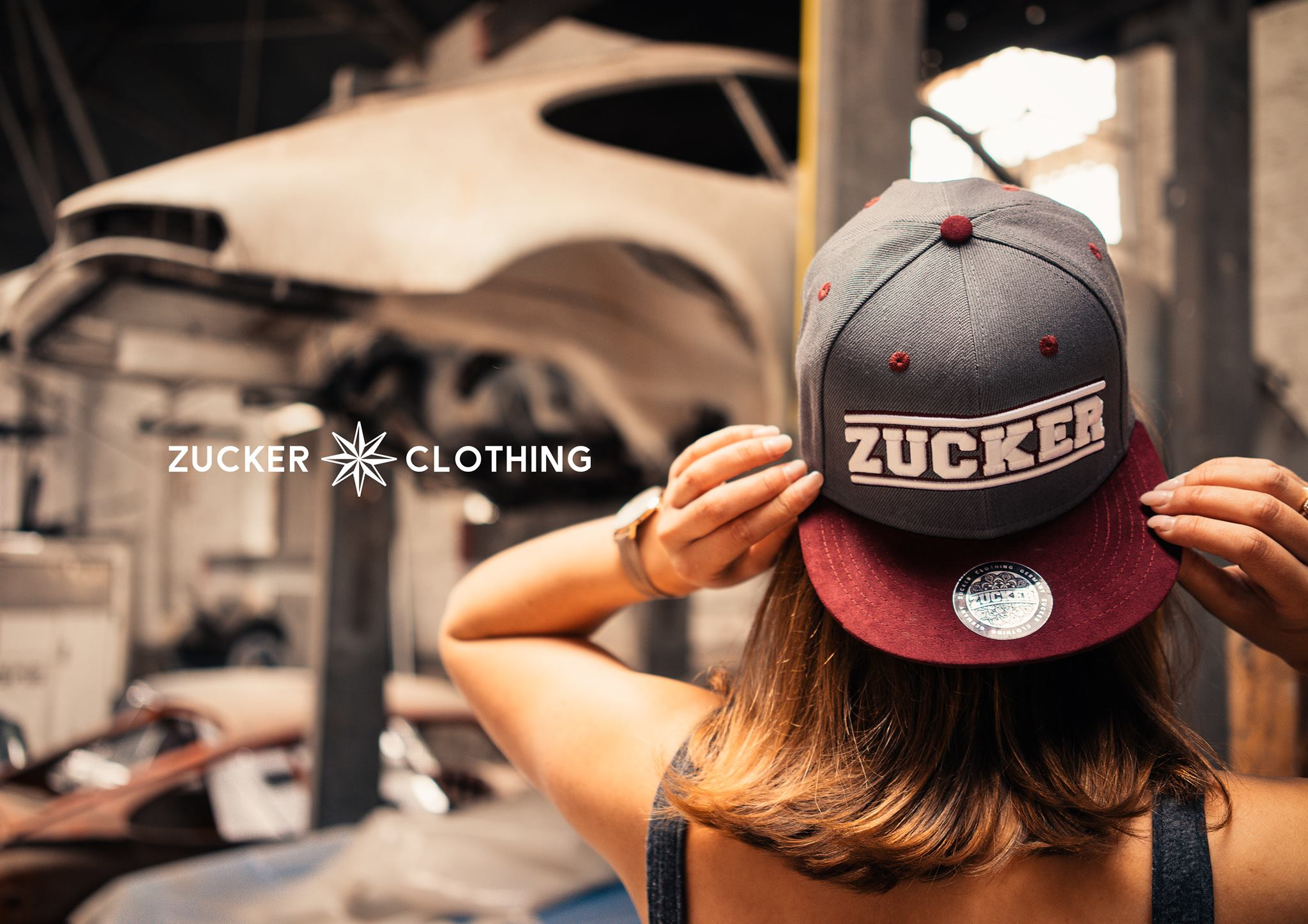 ZUCKER CLOTHING®